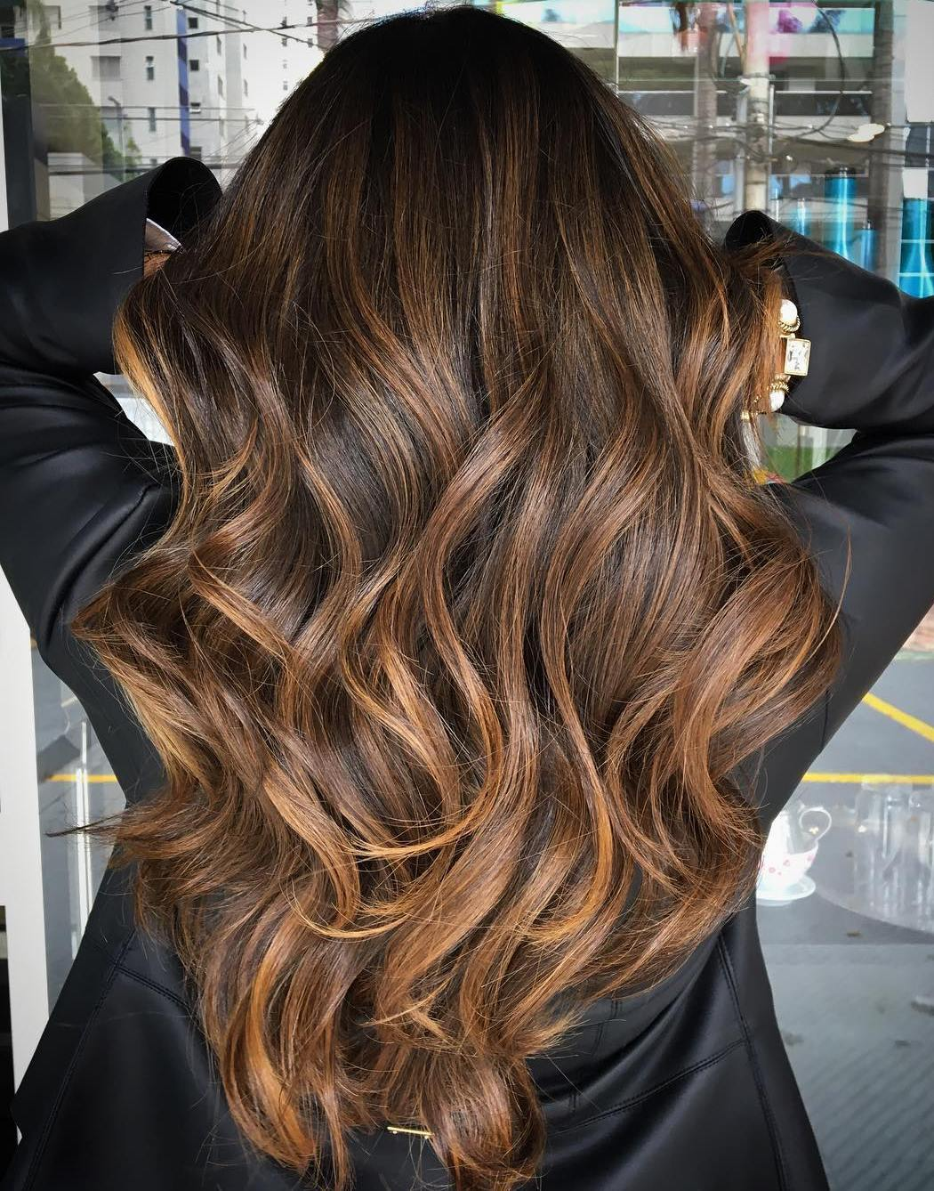 70 Balayage Hair Color Ideas with Blonde, Brown and